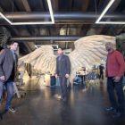 `` Lucifer '' organise des réunions de famille et présente un tueur dans la finale de la saison 5, partie 1 (RECAP)