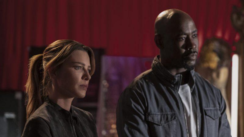 L'épisode de la saison 6 de « Lucifer » abordera le mouvement Black Lives Matter – News 24