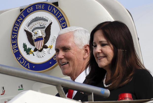 Diffusion en direct de la Convention nationale républicaine 2020: le vice-président Mike Pence et Kellyanne Conway s'expriment dans la nuit 3