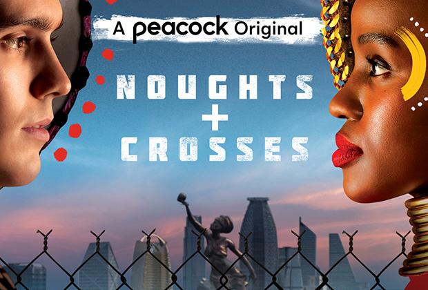 Peacock acquiert Noughts + Crosses, imaginant une histoire alternative racialement inversée