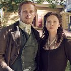 Série Facebook `` Outlander '' avec Caitriona Balfe et Sam Heughan