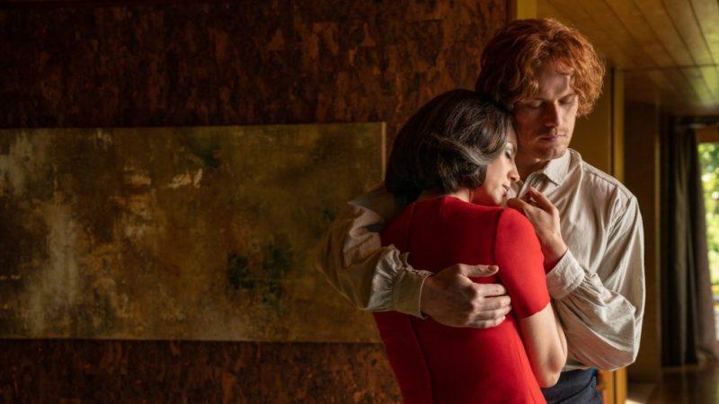 Série spéciale « Outlander » avec Sam Heughan et Caitriona Balfe en streaming sur Facebook – TV Insider