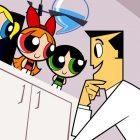 La série d'action en direct `` The Powerpuff Girls '' en cours de développement à la CW