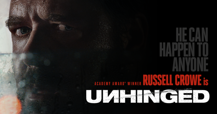 FILMS: Unhinged – Critique