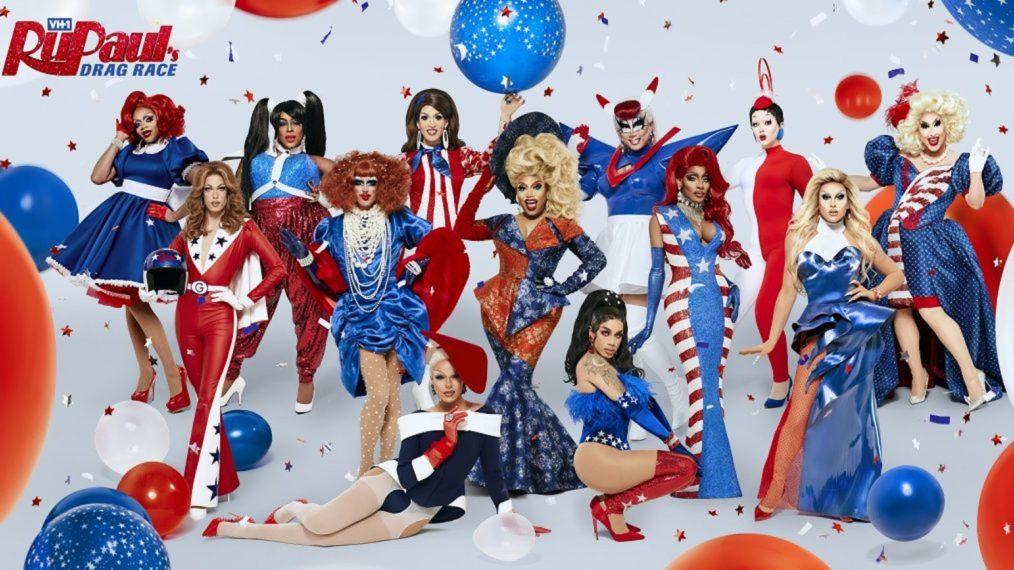 Le patron de « RuPaul's Drag Race » partage ses 5 moments exceptionnels de la saison 12