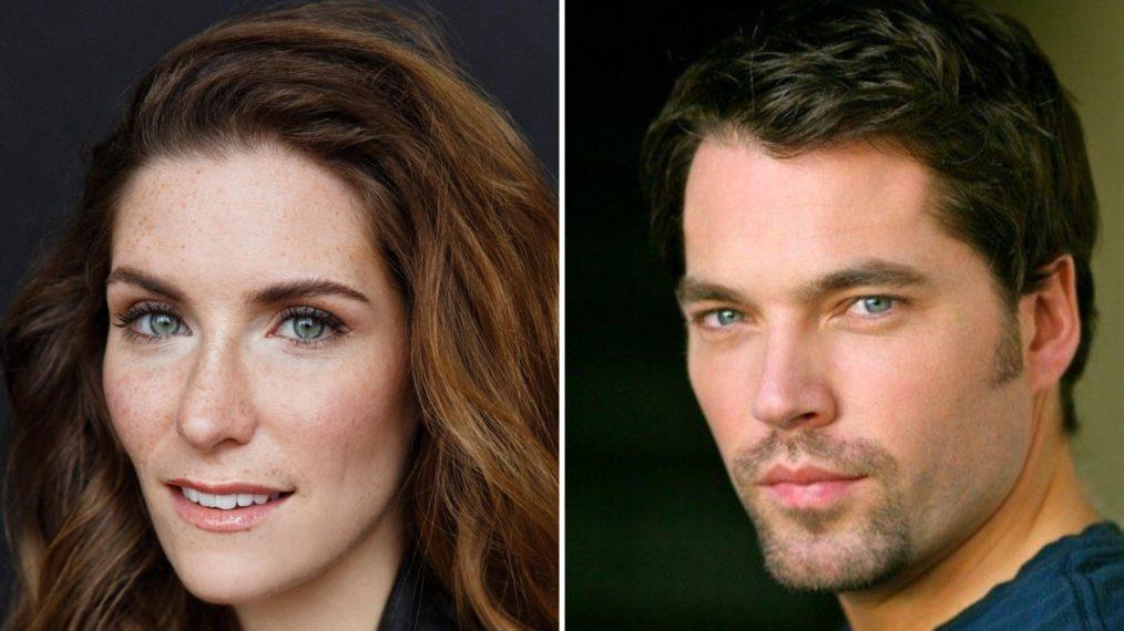 'The Surrealtor' réunit les stars de 'Schitt's Creek' Tim Rozon et Sarah Levy