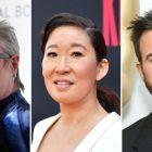 10 étoiles invitées `` Six Feet Under '' que vous avez peut-être oublié