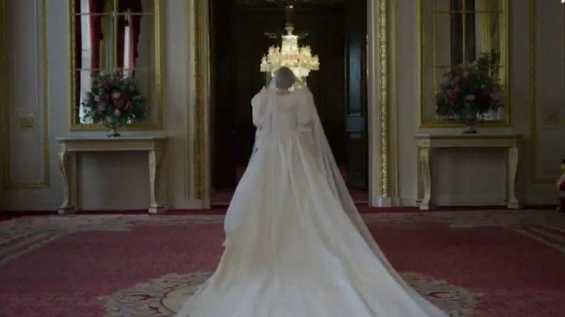 'The Crown' taquine l'arrivée de la princesse Diana dans le premier aperçu de la saison 4 (VIDEO)