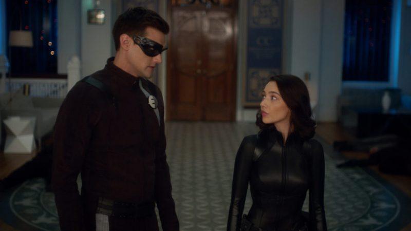 Comment « The Flash » écrit Ralph dans la saison 7 – De plus, Sue reviendra-t-elle?
