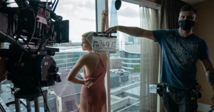 The Girlfriend Experience – Saison 3 – Starz commence la production à Londres