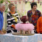 `` The Great British Bake Off '' termine le tournage d'une nouvelle saison au milieu de la pandémie