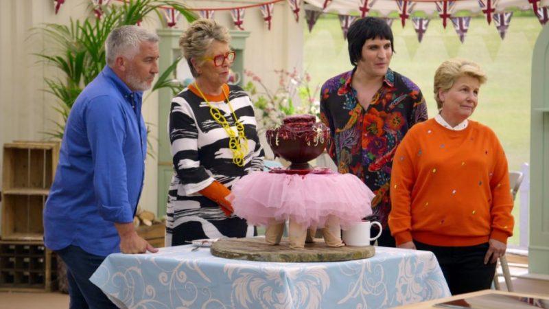 « The Great British Bake Off » termine le tournage d'une nouvelle saison au milieu de la pandémie