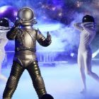 `` The Masked Singer '' se tourne vers les fans pour l'aider à remplir l'audience virtuelle de la saison 4 - TV Insider