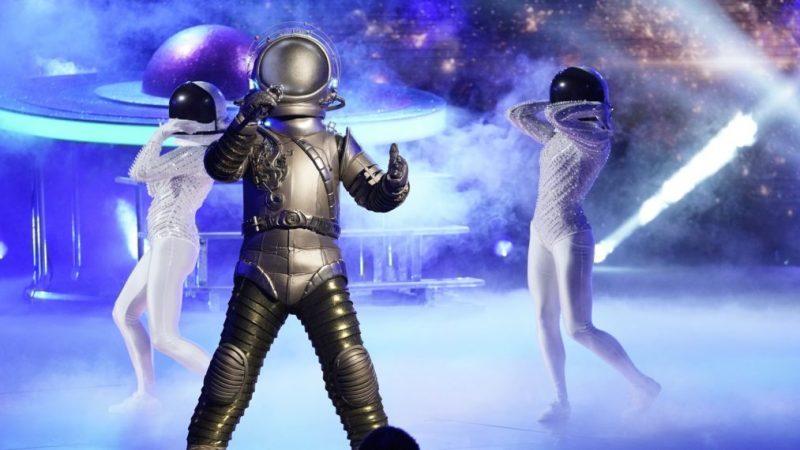 « The Masked Singer » se tourne vers les fans pour l'aider à remplir l'audience virtuelle de la saison 4 – TV Insider