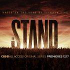 `` The Stand '' obtient enfin une date de première sur CBS All Access (PHOTOS)