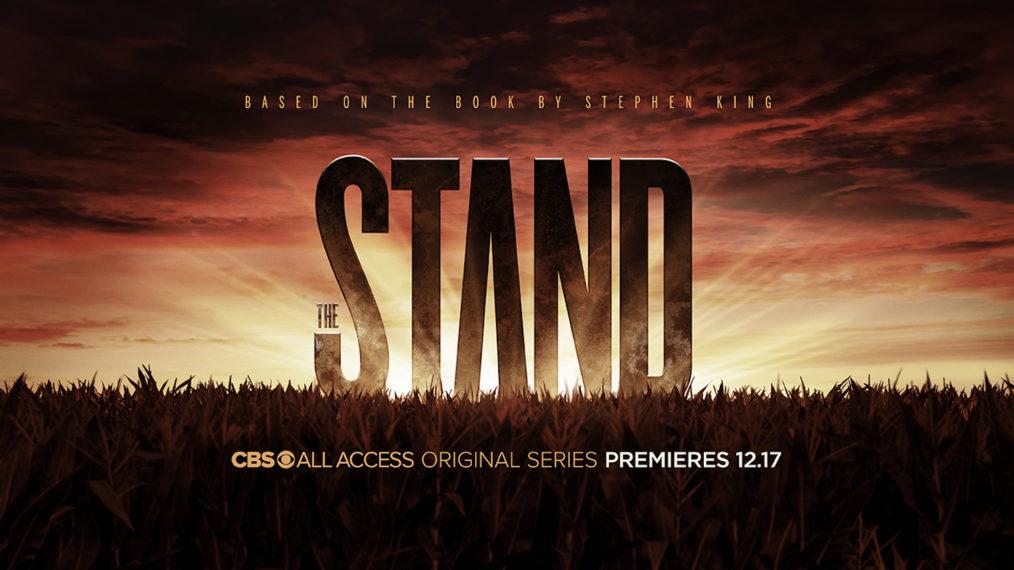 « The Stand » obtient enfin une date de première sur CBS All Access (PHOTOS)