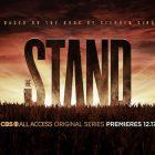 La minisérie du stand arrive en décembre sur CBS All Access