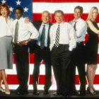 Le casting de `` The West Wing '' se réunira pour HBO Max spécial avant l'élection