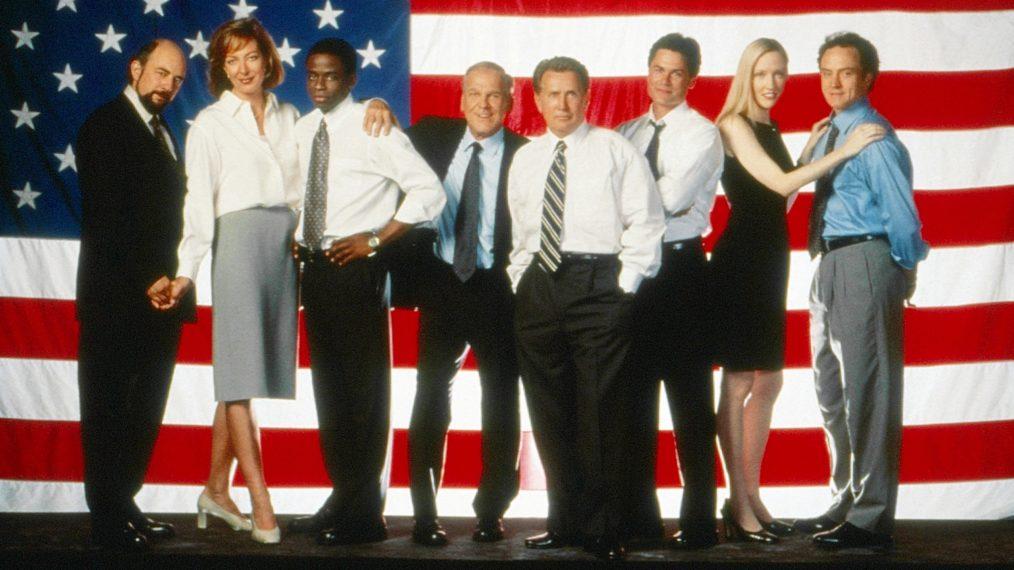 Le casting de « The West Wing » se réunira pour HBO Max spécial avant l'élection