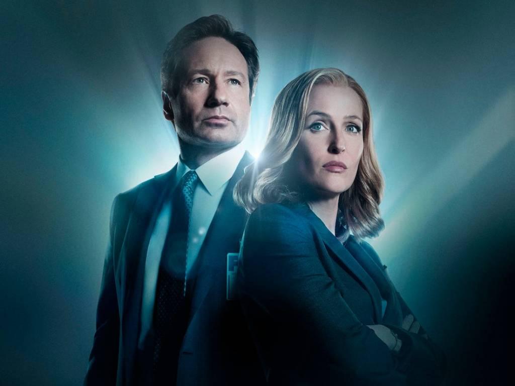Le spin-off de la comédie animée X-Files en développement chez Fox