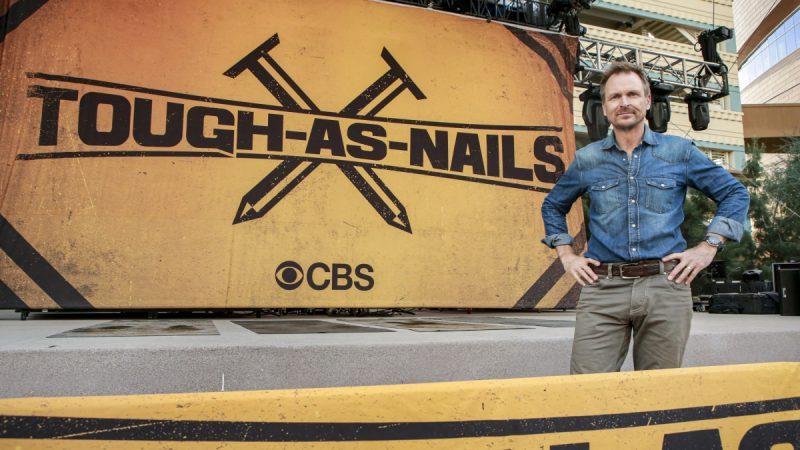 Tough As Nails: Notes de la saison 1 – émissions de télévision annulées + renouvelées