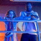 Revue Turn Up Charlie: la comédie d'Idris Elba est à moitié cuite