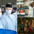 `` Grey's Anatomy '', `` This Is Us '' et plus d'émissions avec des plans concrets de coronavirus - TV Insider