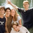 Les `` jeunes américains '' de la Banque mondiale ont présenté certaines de vos stars de télévision préférées