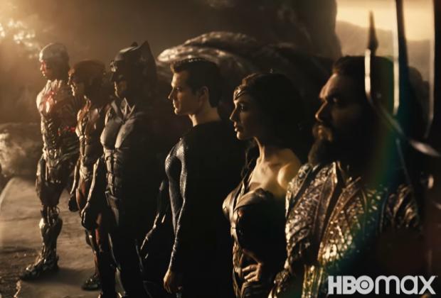La bande-annonce de la Ligue des justiciers de Zack Snyder: Premier aperçu de la coupe du réalisateur présente de nouveaux méchants, Iris West – Regardez