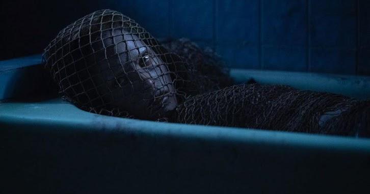 Monsterland – Saison 1 – Promo de premier aperçu, photos, synopsis de l'épisode + date de première annoncée