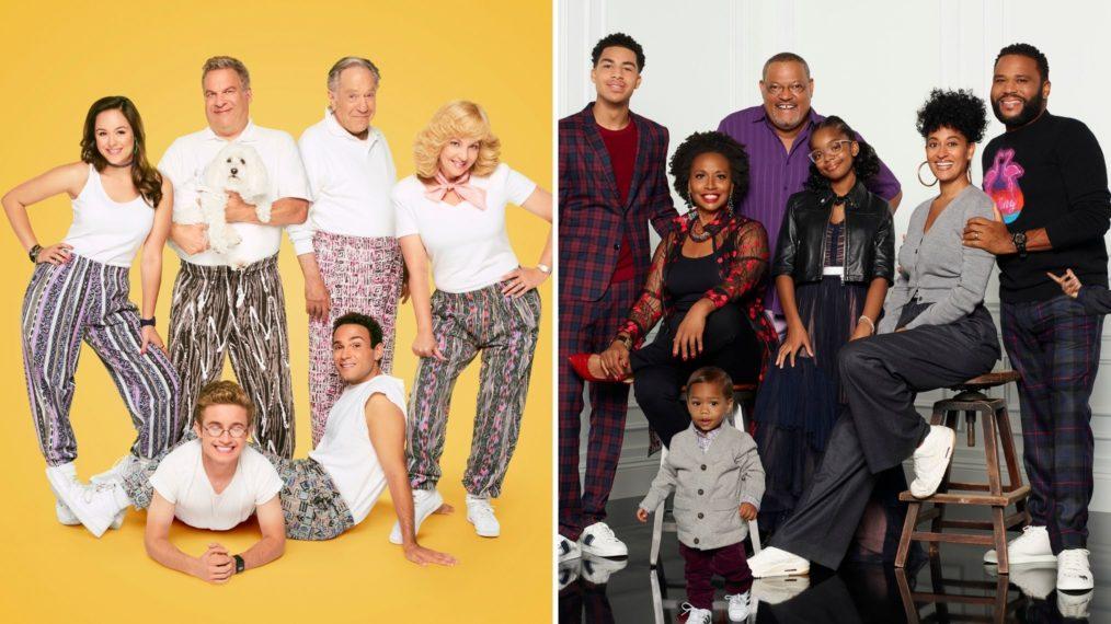 Calendrier ABC automne 2020: « The Goldbergs », « black-ish » et plus de premières comiques