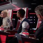 Obtenez votre premier regard sur Gwen Stefani de retour sur 'The Voice' pour la saison 19 (VIDEO)
