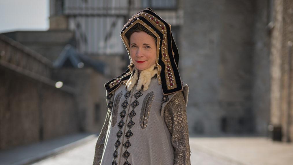 3 raisons pour lesquelles vous tomberez amoureux de 'Lucy Worsley's Royal Palace Secrets' (VIDEO)