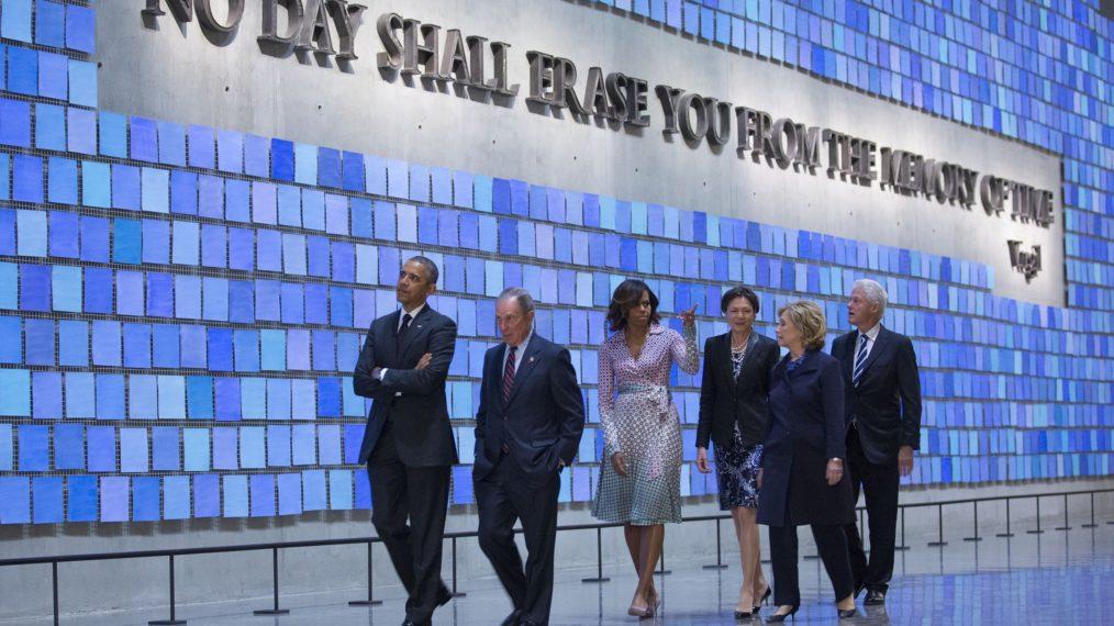 Se souvenir du 11 septembre: un tour d'horizon des émissions spéciales et des documentaires télévisés 2020