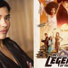 `` Legends of Tomorrow '' ajoute Lisseth Chavez de Chicago PD comme série régulière