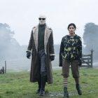 'Doom Patrol' renouvelé pour la saison 3 sur HBO Max