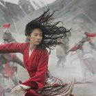 `` Mulan '', `` Bill et Ted affrontent la musique '' et d'autres films que vous pouvez diffuser à la maison