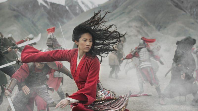 « Mulan », « Bill et Ted affrontent la musique » et d'autres films que vous pouvez diffuser à la maison