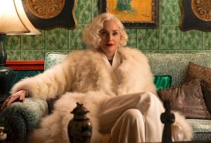 Sharon Stone à cliquet Netflix