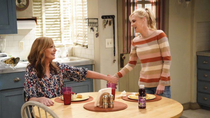 'Mom': Allison Janney donne un aperçu de la saison 8 sans Anna Faris (VIDEO)