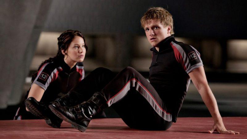 Josh Hutcherson réfléchit à son parcours 'Hunger Games' alors que les films débarquent en streaming