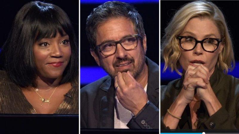 'Who Wants to Be Millionaire' revient avec Tiffany Haddish, Ray Romano & More (VIDEO)