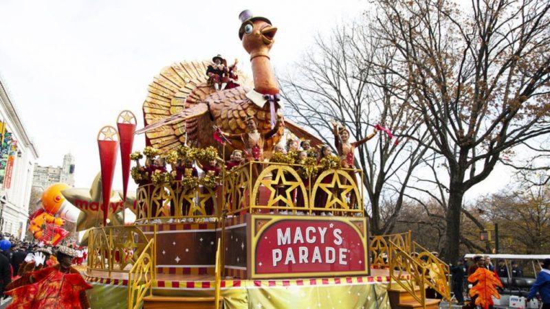 Le défilé de Thanksgiving de Macy deviendra virtuel pour 2020