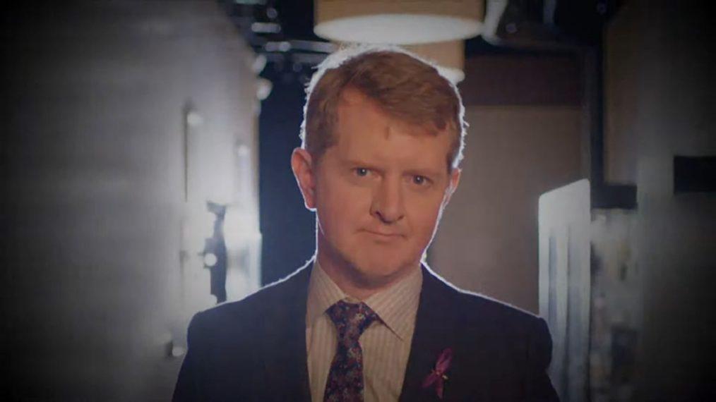 Le nouveau rôle de Ken Jennings dans «Jeopardy!»  Expliqué