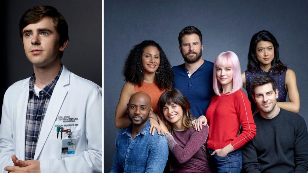 Calendrier ABC automne 2020: « Good Doctor », « Un million de petites choses » et plus de premières dramatiques