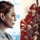Les héros de Grey's Anatomy et de Station 19 brillent dans les affiches de la nouvelle saison (PHOTOS)