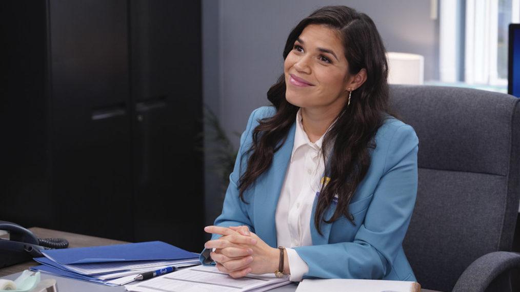 Saison 6 de « Superstore »: America Ferrera est sur le point de revenir pour 2 épisodes