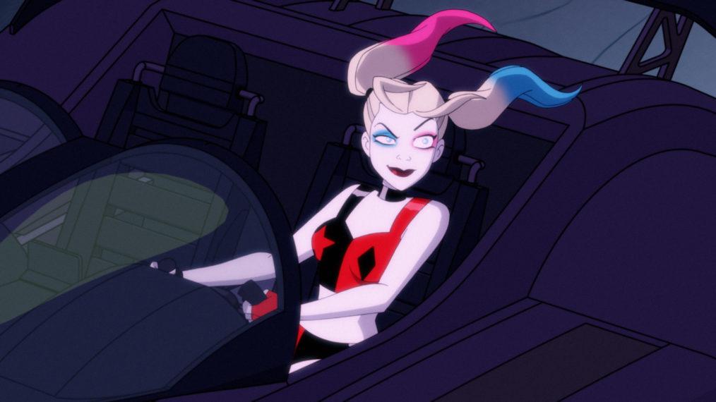 La série originale de DC Universe passe à HBO Max, « Harley Quinn » renouvelé pour la saison 3