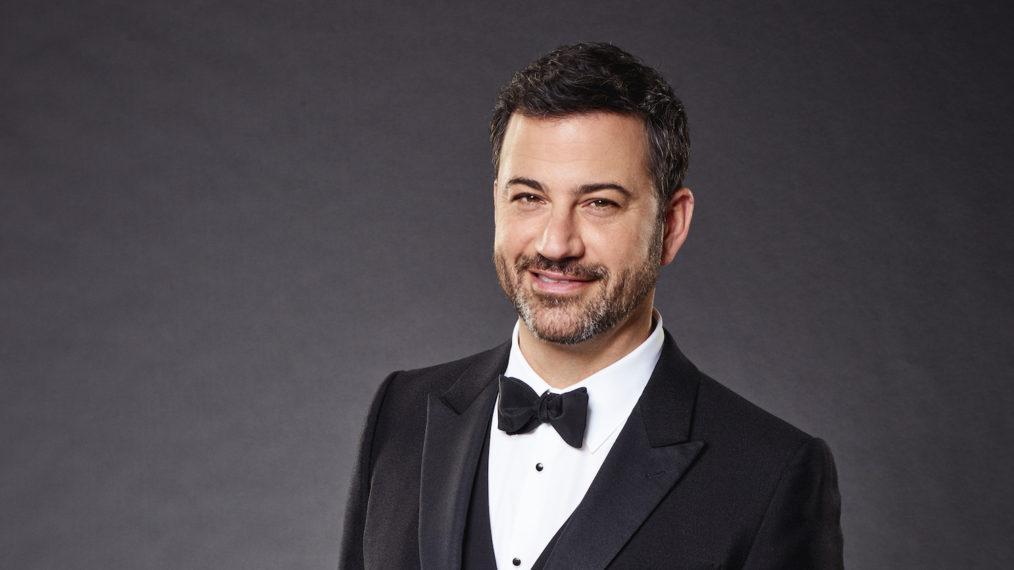 Emmys 2020: Comment se porte Jimmy Kimmel en tant qu'hôte de la cérémonie virtuelle?  (SONDAGE)