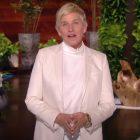 Ellen DeGeneres sur les allégations toxiques sur le lieu de travail: `` Nous commençons un nouveau chapitre '' (VIDEO)